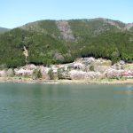 奥矢作湖04
