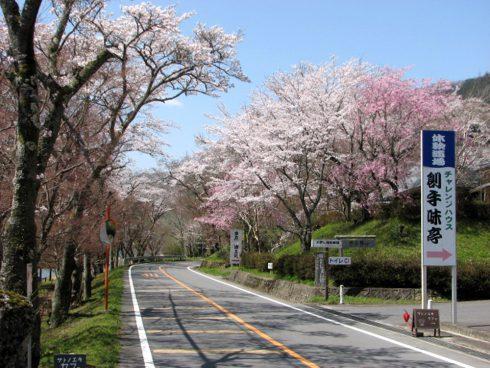 奥矢作湖03
