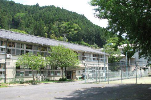 奥矢作レクレーションセンター0