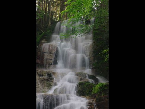 串原7つの滝