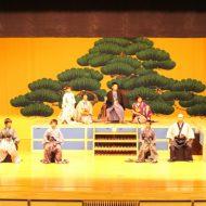 子供歌舞伎練習開始!