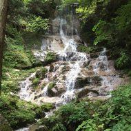 涼しい滝めぐりに行こう。串原7つの滝